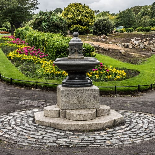 The People's Gardens